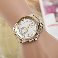 Woman And Men Rome Digital Alloy Wrist Watch Cool Watches Unique Watches