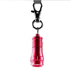 Lampes Torches LED / Lampes de poche Porte-clés / Lampes de poche ( Etanche / Petit / Pochette ) LED 1 Mode 450 Lumens LED AG3 -