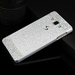 luksusowy hot-sprzedaży kryształu Rhinestone tylna pokrywa dla SAMSUNG a5