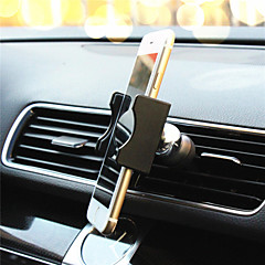 Adjustable Car Air Vent Cradle Holder Mount for iPhone6 Plus/iphone6/iphone5 5s Samsung Huawei Xiaomi and Other Cellphone