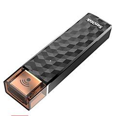 Sandisk kablosuz bağlantı çubuğunu bağlar 32GB, akıllı telefonlar, tabletler ve bilgisayarlar için kablosuz flaş sürücü