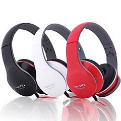 Kanen - IP-980 - Fejhallgatók (fejpánt) Hi-Fi - Mobiltelefon - Fejhallgatók