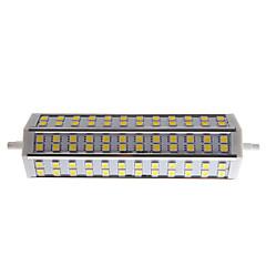18W R7S Ampoules Maïs LED T 84 SMD 5050 1800 lm Blanc Chaud Blanc Naturel Décorative AC 85-265 V 1 pièce