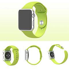 Αθλητικό ρολόι μπάντα για ρολόι μήλο 42 χιλιοστά σιλικόνης μπάντα ρολόι αντικατάστασης