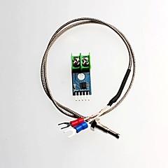 max6675 k-tipo sensore di temperatura a termocoppia modulo per termocoppie