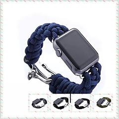 Horloge band voor appelhorloge moderne gesp echte lederen vervanging band riem