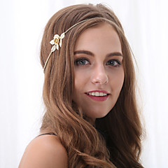 Alloy Headbands Party / Daily / Casual 1pc
