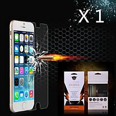 a prueba de explosiones protector de la pantalla frontal para iPhone 6s / 6