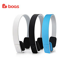 BOAS Bluetooth Stereo Headphone And Headset with Microphone for Smartphones All Mobile Phone