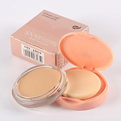 3 Concealer/Contour Nat Kaki Concealer / Donkere kringen behandeling / Tegen acné / Sproeten / Anti-rimpelOgen / Gezicht / Lippen /