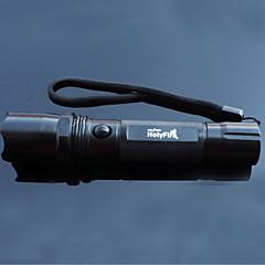 LED손전등 / 랜턴 & 텐트 조명 / 자전거 라이트 / 손전등 액세서리 / 손전등 / 배터리 / LED 전구 / 손전등 바디 / 손전등 렌즈 / UV 손전등 ( 방수 / 충전식 / 슬립 방지 그립 / 응급 / 나이트 비젼 ) - LED 2 모드
