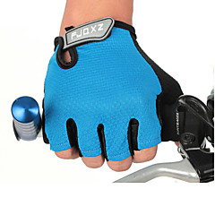 FJQXZ® Activiteit/Sport Handschoenen Dames / Heren Fietshandschoenen Voorjaar / Zomer / Herfst / Winter WielrenhandschoenenSchokbestendig