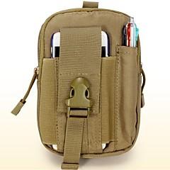 Waist Bag/Waistpack Belt Pouch/Belt Bag for Camping & Hiking Climbing Hunting Sports BagWaterproof Wearable Multifunctional Phone/Iphone