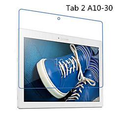 "High Clear Screen Protector Film For Lenovo Tab 2 A10-30 X30F 10.1"" Tablet"