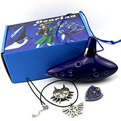 Még több kiegészítő Ihlette Zelda legendája Szerepjáték Anime/Videójátékok Szerepjáték Kiegészítők Még több kiegészítő Tintakék Férfi / Nő
