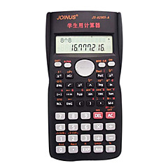 JS-82MS-A Multifunctional Calculator  for High School Student