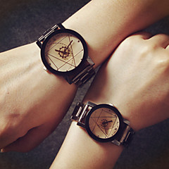 The fashion of ceramic white quartz contracted wrist watch Cool Watches Unique Watches
