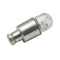 youoklight®0.5ワット30-50lm超高輝度青色の点滅は、(10個)タイヤの光を主導しました