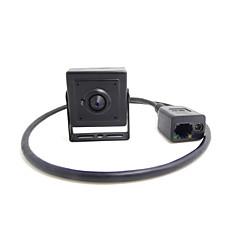 720p mini-support de caméra de réseau de caméra IP ONVIF 2.0 Android et iOS p2p mobiles
