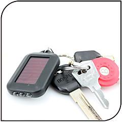 조명 LED손전등 LED 50 lumens 루멘 2 모드 - CR2032 방수 / 응급 / 자외선 / 위조 감지기 일상용 / 여행 ABS
