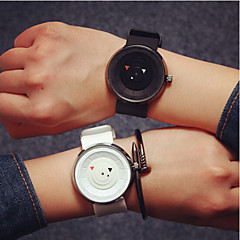 2016 Fashion Simple Unisex Couple's Watches Student Men Or Women Watch (Assorted Color) Cool Watches Unique Watches