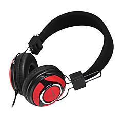 3.5mm langallisia kuulokkeita (pääpanta) varten mediasoitin / tabletti   matkapuhelin   tietokone