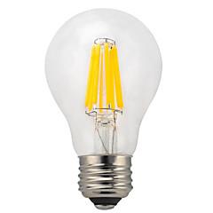 1 Stück kwbled E26/E27 9W / 10W 10 COB 950 lm Warmes Weiß / Kühles Weiß A60(A19) edison Vintage LED Glühlampen AC 220-240 V