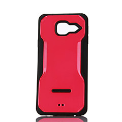 For Samsung Galaxy Case Shockproof / with Stand Case Back Cover Case Armor PC SamsungA7(2016) / A5(2016) / A3(2016) / A9 / A8 / A7 / A5 /