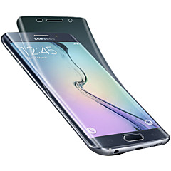 For Samsung Galaxy S6 edge plus Screen Protector High quality material hd Soft Screen Protector s6 edge