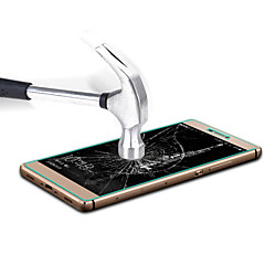 0.3MM حامي الشاشة خفف من الزجاج لل4X شرف