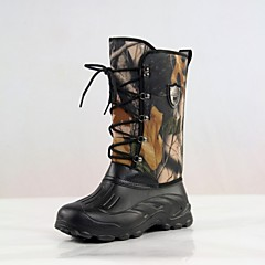 The New Foreign Trade Hunting High Shoes Snow Boots Waterproof Fishing Boots