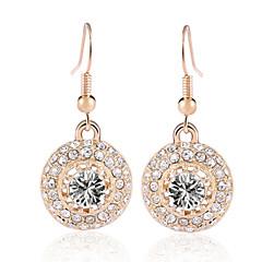 Z&X® Alloy Earring Drop Earrings Wedding / Party / Daily 1 pair