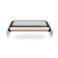 PC Protection Shell Plating For Apple's Smart Watches 38mm 42mm