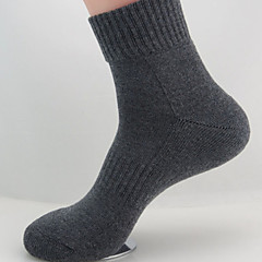 Čarape za trčanje Férfi Légáteresztő Upijanje znoja Slabo zatezanje-12 pár mert