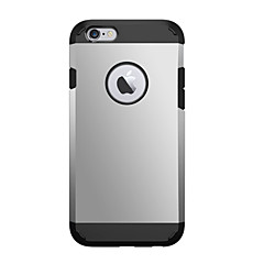 Voor iPhone 6 hoesje / iPhone 6 Plus hoesje Schokbestendig hoesje Achterkantje hoesje Pantser Hard PC iPhone 6s Plus/6 Plus / iPhone 6s/6