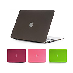 "Newest Quicksand Matte Hard  Full Body Case Cover for Macbook Air 11"" /13"""