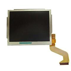 reparação tela substituível top display LCD para Nintendo DSi NDSi