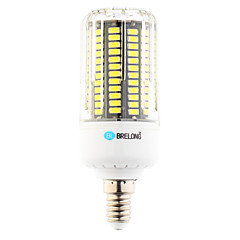 12W E14 LED-kornpærer T 136 SMD 1000 lm Varm hvit Kjølig hvit AC 220-240 V 1 stk.