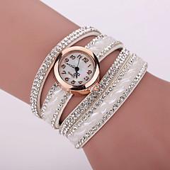 Xu™ Ladies' Fashion Diamonds Bracelet Quartz Watch Cool Watches Unique Watches
