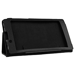"Waterproof PU Leather Case Cover For 7"" Universal Lenovo IdeaPad"