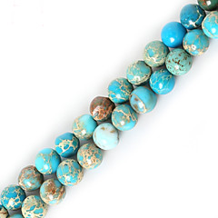 1 Str(Approx 63Pcs) Beads - di Pietra