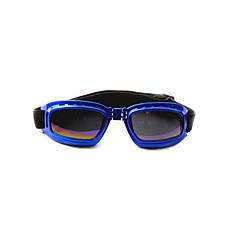 Perros Gafas de Sol Rojo / Negro / Azul / Plateado Verano Deporte Cosplay-Pething®, Dog Clothes / Dog Clothing