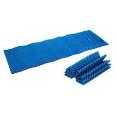 Влагонепроницаемый / Воздухопроницаемость / Прямоугольник-Вспенивающийся полиэтилен-Коврик-пенка(синий / оранжевый