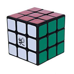 Rubik kocka Sima Speed Cube 3*3*3 Sebesség szakmai szint Rubik-kocka