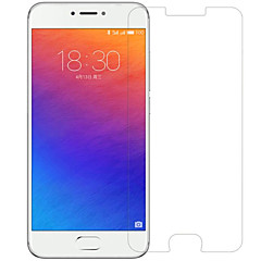 nillkin hd anti ujjlenyomat filmdíszletei MeiZu Pro 6 mobiltelefon
