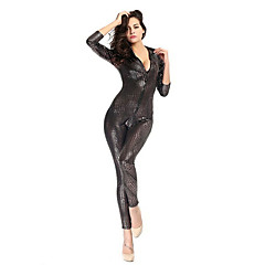 Women Catsuit Sexy Spider-man Costume