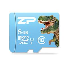 ZP 8 GB Micro SD TF karta karta pamięci UHS-I U1 Class10