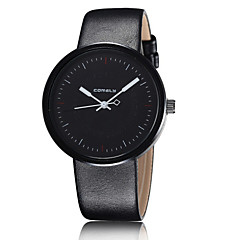 2016 Unisex's Water Resistant Fashion Watches Alloy Dial Quartz Luxury Fashion Dress Watch  (Assorted Color) Cool Watches Unique Watches