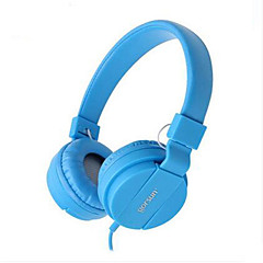 Music Headphone Stereo Surrounded Over-Ear Mobilephone Headset Headband