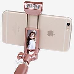 Baton à Selfie Bluetooth Extensible avec Bâton à Selfie pour